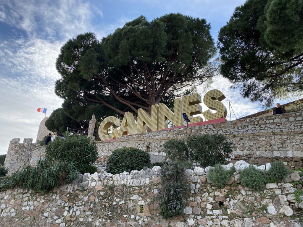 Cannes smart home